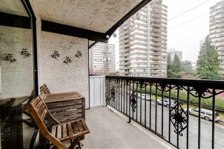 "Photo 9: 308 707 HAMILTON Street in New Westminster: Uptown NW Condo for sale in ""CASA DIANN"" : MLS®# R2334848"
