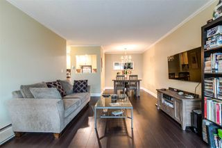 "Photo 2: 308 707 HAMILTON Street in New Westminster: Uptown NW Condo for sale in ""CASA DIANN"" : MLS®# R2334848"