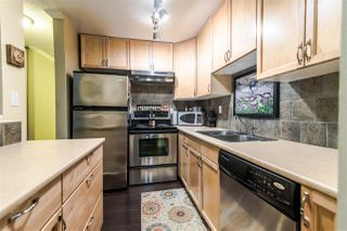"Photo 6: 308 707 HAMILTON Street in New Westminster: Uptown NW Condo for sale in ""CASA DIANN"" : MLS®# R2334848"