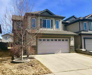 Photo 1: 332 MACEWAN Road SW in Edmonton: Zone 55 House for sale : MLS®# E4142243