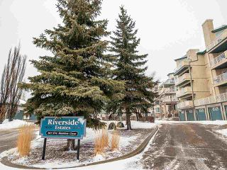 Main Photo: 302 182 HADDOW Close in Edmonton: Zone 14 Condo for sale : MLS®# E4142427