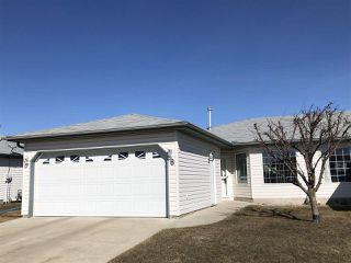 Photo 1: 8 5714 50 Street: Wetaskiwin House Half Duplex for sale : MLS®# E4142670