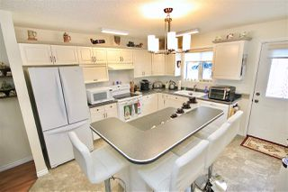 Photo 10: 8 5714 50 Street: Wetaskiwin House Half Duplex for sale : MLS®# E4142670
