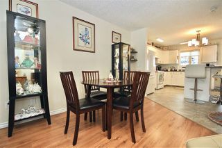 Photo 8: 8 5714 50 Street: Wetaskiwin House Half Duplex for sale : MLS®# E4142670