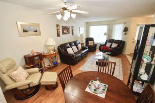 Photo 9: 8 5714 50 Street: Wetaskiwin House Half Duplex for sale : MLS®# E4142670