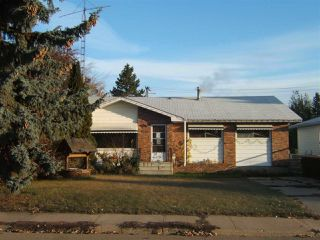 Main Photo: 5114 45 Avenue: Vegreville House for sale : MLS®# E4143547