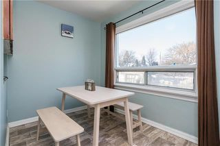 Photo 12: 242 Duffield Street in Winnipeg: Deer Lodge Residential for sale (5E)  : MLS®# 1903312