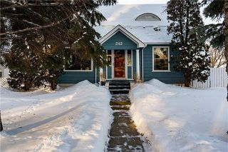 Photo 2: 242 Duffield Street in Winnipeg: Deer Lodge Residential for sale (5E)  : MLS®# 1903312