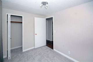 Photo 18: 65 Ridgeway Drive in Edmonton: Zone 42 Mobile for sale : MLS®# E4144122