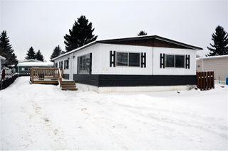Photo 1: 65 Ridgeway Drive in Edmonton: Zone 42 Mobile for sale : MLS®# E4144122