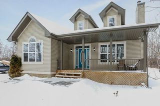 Main Photo: 8 51530 RGE RD 264: Rural Parkland County House for sale : MLS®# E4144516
