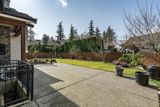 "Photo 42: 3795 154A Street in Surrey: Morgan Creek House for sale in ""IRONWOOD"" (South Surrey White Rock)  : MLS®# R2342903"