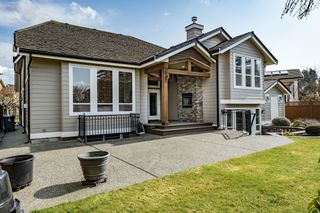"Photo 47: 3795 154A Street in Surrey: Morgan Creek House for sale in ""IRONWOOD"" (South Surrey White Rock)  : MLS®# R2342903"