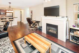 """Photo 11: 114 5725 AGRONOMY Road in Vancouver: University VW Condo for sale in """"GLENLLOYD PARK"""" (Vancouver West)  : MLS®# R2343269"""