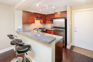 """Photo 8: 114 5725 AGRONOMY Road in Vancouver: University VW Condo for sale in """"GLENLLOYD PARK"""" (Vancouver West)  : MLS®# R2343269"""