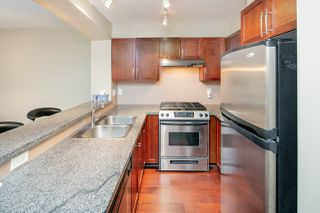 """Photo 7: 114 5725 AGRONOMY Road in Vancouver: University VW Condo for sale in """"GLENLLOYD PARK"""" (Vancouver West)  : MLS®# R2343269"""