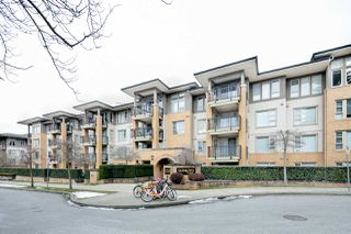 """Photo 2: 114 5725 AGRONOMY Road in Vancouver: University VW Condo for sale in """"GLENLLOYD PARK"""" (Vancouver West)  : MLS®# R2343269"""