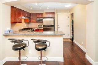 """Photo 9: 114 5725 AGRONOMY Road in Vancouver: University VW Condo for sale in """"GLENLLOYD PARK"""" (Vancouver West)  : MLS®# R2343269"""
