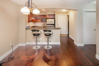 """Photo 10: 114 5725 AGRONOMY Road in Vancouver: University VW Condo for sale in """"GLENLLOYD PARK"""" (Vancouver West)  : MLS®# R2343269"""