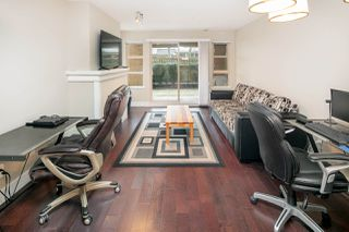 """Photo 13: 114 5725 AGRONOMY Road in Vancouver: University VW Condo for sale in """"GLENLLOYD PARK"""" (Vancouver West)  : MLS®# R2343269"""
