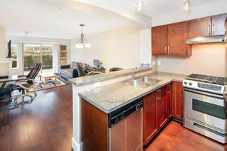 """Photo 5: 114 5725 AGRONOMY Road in Vancouver: University VW Condo for sale in """"GLENLLOYD PARK"""" (Vancouver West)  : MLS®# R2343269"""