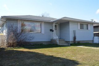 Main Photo: 13604 119 Street in Edmonton: Zone 01 House for sale : MLS®# E4145864