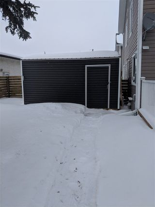 Photo 30: #1 10560 103 Street: Westlock Attached Home for sale : MLS®# E4146592