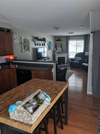 Photo 3: #1 10560 103 Street: Westlock Attached Home for sale : MLS®# E4146592