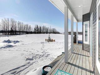 Photo 27: 0 2302 PARKLAND Drive: Rural Parkland County House for sale : MLS®# E4146624