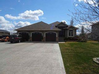 Main Photo: 227 Greenfield Way: Fort Saskatchewan House for sale : MLS®# E4147150