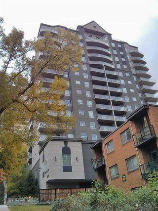 Main Photo: 705 9819 104 Street in Edmonton: Zone 12 Condo for sale : MLS®# E4148472