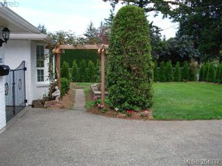 Photo 12: 1912 San Juan Ave in VICTORIA: SE Gordon Head House for sale (Saanich East)  : MLS®# 507002