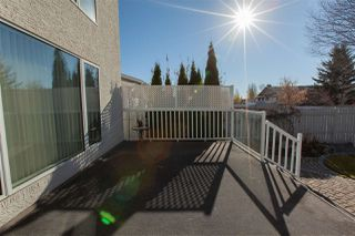Photo 25: 3454 37 Street in Edmonton: Zone 29 House for sale : MLS®# E4149374
