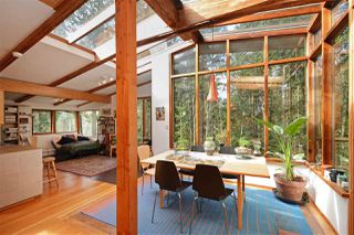 """Photo 4: 967 WINDJAMMER Road: Bowen Island House for sale in """"BLUEWATER"""" : MLS®# R2354068"""