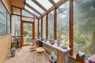 """Photo 16: 967 WINDJAMMER Road: Bowen Island House for sale in """"BLUEWATER"""" : MLS®# R2354068"""
