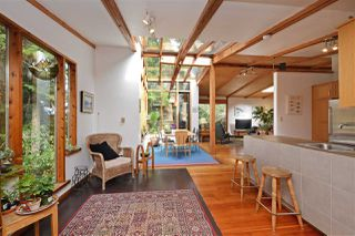 """Photo 6: 967 WINDJAMMER Road: Bowen Island House for sale in """"BLUEWATER"""" : MLS®# R2354068"""