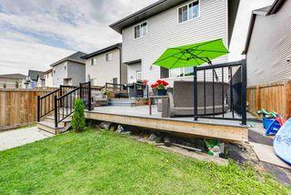 Photo 28: 1071 MCCONACHIE Boulevard in Edmonton: Zone 03 House for sale : MLS®# E4150342