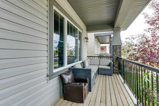 Photo 29: 1071 MCCONACHIE Boulevard in Edmonton: Zone 03 House for sale : MLS®# E4150342