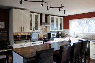 Main Photo: 8 Anderson Court: Leduc House for sale : MLS®# E4150856