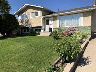 Main Photo: 16 HUGHES Road in Edmonton: Zone 35 House for sale : MLS®# E4150903