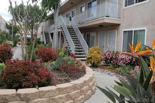 Photo 2: NORMAL HEIGHTS Condo for sale : 1 bedrooms : 3532 Meade Ave #17 in San Diego
