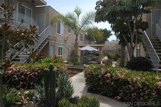 Photo 9: NORMAL HEIGHTS Condo for sale : 1 bedrooms : 3532 Meade Ave #17 in San Diego