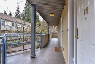 "Photo 2: 20 2978 WALTON Avenue in Coquitlam: Canyon Springs Townhouse for sale in ""CREEK TERRACES"" : MLS®# R2357737"