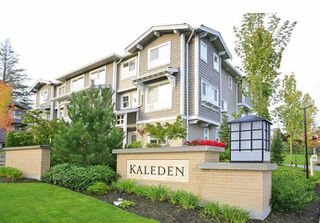 "Photo 20: 31 2729 158 Street in Surrey: Grandview Surrey Townhouse for sale in ""KALEDEN"" (South Surrey White Rock)  : MLS®# R2357968"