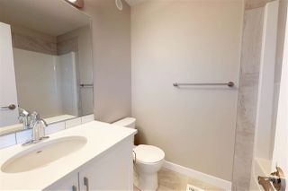 Photo 18: 8565 CUSHING Place in Edmonton: Zone 55 House Half Duplex for sale : MLS®# E4151853