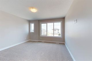 Photo 13: 8565 CUSHING Place in Edmonton: Zone 55 House Half Duplex for sale : MLS®# E4151853