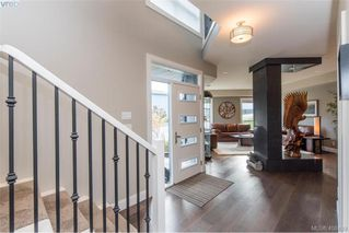 Photo 17: 3457 Vantage Point in VICTORIA: Co Triangle Single Family Detached for sale (Colwood)  : MLS®# 408439