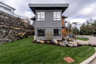 Photo 3: 3457 Vantage Point in VICTORIA: Co Triangle Single Family Detached for sale (Colwood)  : MLS®# 408439