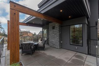Photo 14: 3457 Vantage Point in VICTORIA: Co Triangle Single Family Detached for sale (Colwood)  : MLS®# 408439