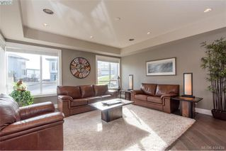 Photo 4: 3457 Vantage Point in VICTORIA: Co Triangle Single Family Detached for sale (Colwood)  : MLS®# 408439